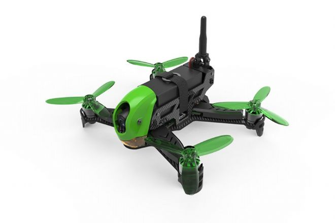 Hubsan X4 Jet Racing Drone with HT012D TX H123D